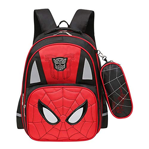 Amazon.com: Cartoon Orthopedic schoolbags Waterproof Children School Backpack for Kids Shoulder Bags mochilas escolares infantis: Kitchen & Dining