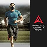 Adurance Training Workout Mask, 4 Breathing