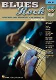 Blues Rock: Guitar Play-Along Vol. 28