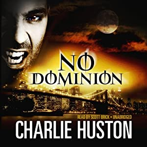 No Dominion Audiobook