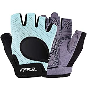 Atercel Weight Lifting Gloves 2021...