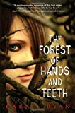 download ebook the forest of hands and teeth by ryan, carrie (2009) hardcover pdf epub