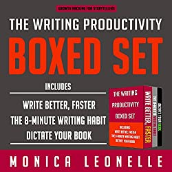 The Writing Productivity Bundle
