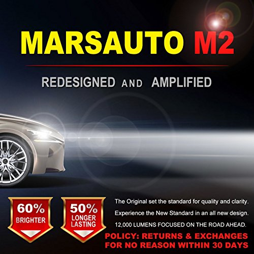 Marsauto-LED-Headlight-Bulbs