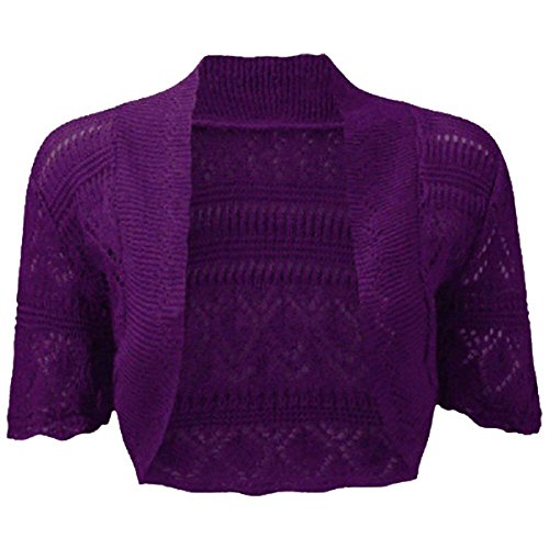 21FASHION -  Vestito  - Donna viola Purple