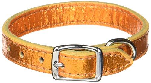 Mirage Pet Products 83-28 12OrM Plain Leather