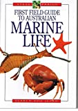 First Field Guide to Australian Marine Life (Search and Learn)