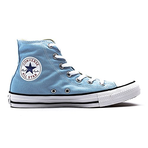 Converse All Stars Hi Top Boot (Blue Sky)