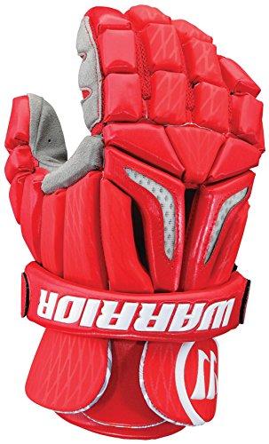 Warrior Burn Pro Glove, Red, Medium