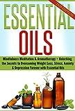 Free eBook - Essential Oils