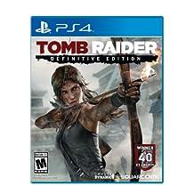 Tomb Raider Definitive Edi