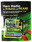 Ham Radio for Arduino and PICAXE, American Radio Relay League Staff, 087259324X