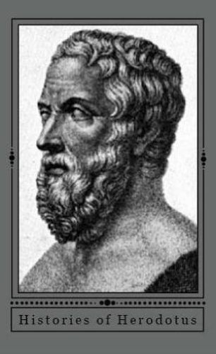 History of Herodotus (Optimized for Kindle)