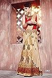 Bridal Chaniya Choli Dupatta Navratri Party Wedding Wear Women Ceremony Dandiya Festival By BALAJI Emporium
