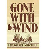 0333087852 Gone with the Wind (HB) Mitchell Margaret