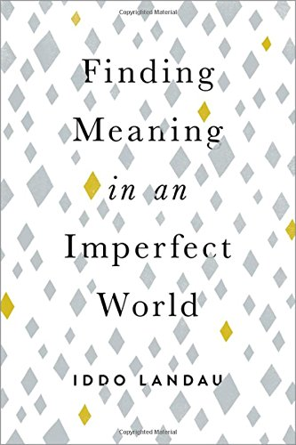Finding Meaning in an Imperfect World cover