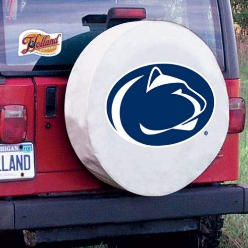 (Holland Bar Stool Co. Penn State Tire Cover)