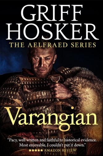 Varangian (Aelfraed Book 3)
