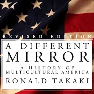 A Different Mirror Audiobook