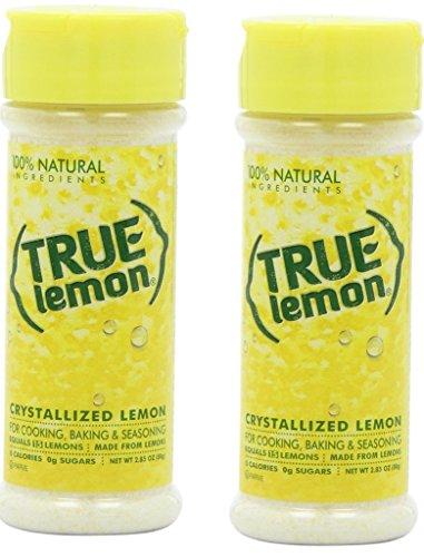 - True Lemon 2.85 Ounce , X2