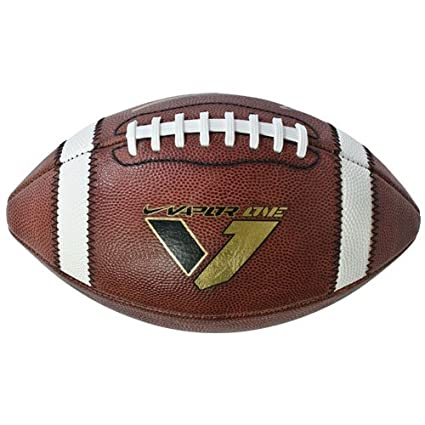 7f4dd6d651 Amazon.com : Nike Junior Vapor One Football : Sports & Outdoors