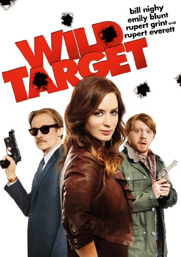 Wild Target (Cast Of Harry Potter Deathly Hallows 2)