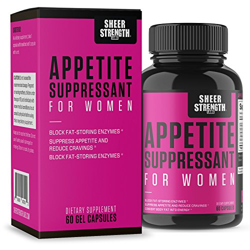 essant for Women - Custom Made to Help You Slim Down, Tone Up, and Lose Weight Now - New from Sheer Strength Labs - 60 Weight Loss Diet Pills (Chromium Appetite Suppressant)
