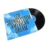 LCD Soundsystem: American Dream Vinyl 2LP
