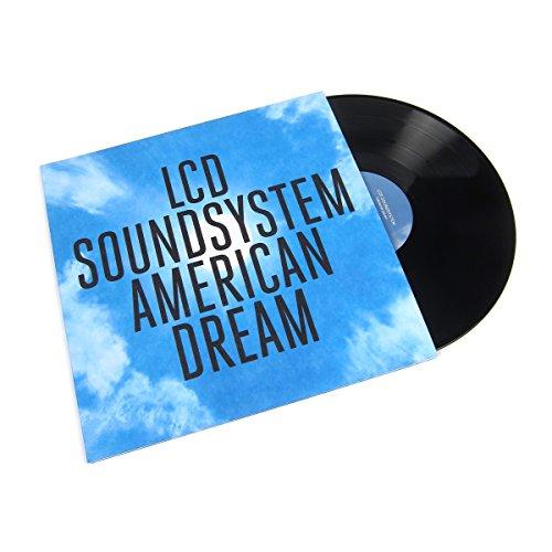 Music : LCD Soundsystem: American Dream Vinyl 2LP