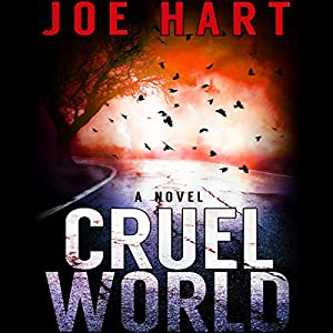 Cruel World Audiobook