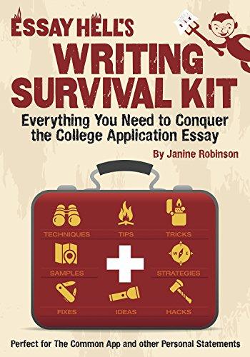 Buy college application essay kit