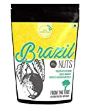 Premium Brazil Nuts, 400gm (14.10 oz)