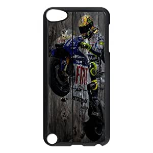 iPod Touch 5 Phone Case Printed With Valentino Rossi Images