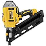 DEWALT 20V MAX XR Framing Nailer, Dual Speed, Tool Only (DCN692B)