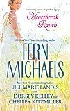 Heartbreak Ranch (Amy's Story / Josie's Story / Harmony's Story / Arabella's Story) by Fern Michaels front cover