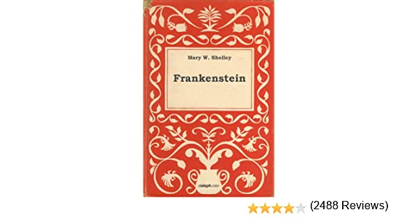 Amazon frankenstein spanish edition ebook mary shelley amazon frankenstein spanish edition ebook mary shelley kindle store fandeluxe Choice Image