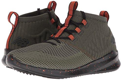 Balance De Run Pour Chaussures Cypher Vert Noir New vert Course Homme wdqYAIdEx