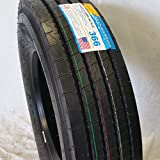 (2-Tires) 11R22.5 ROAD WARRIOR 16 PLY STEER ALL POSITION TRUCK TIRES CLOSED SHOLDER