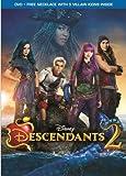 DVD : DISNEY DESCENDANTS 2
