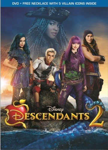 Descendants 2 (Bilingual) Dove Cameron Sofia Carson Dianne Doan Dylan Playfair