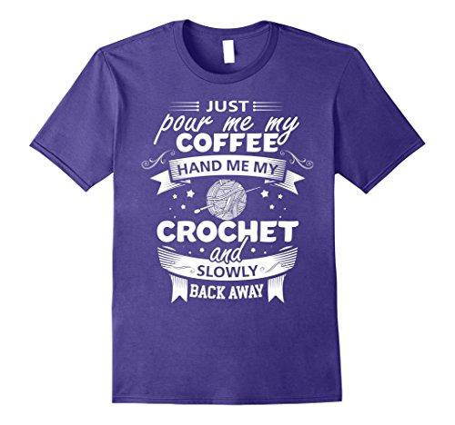 Hand Crochet Mens Cotton - 9