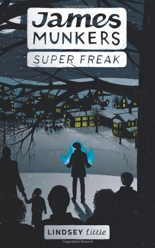 Download James Munkers: Super Freak ebook