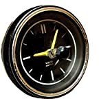 Euromeister 70231664 Mercedes; OEM Clock,Without Tachometer, 107 Chassis,