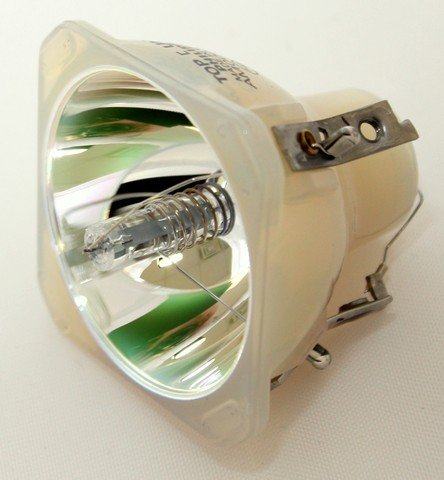 MP770 BenQ Projector Bulb Replacement. Brand New Genuine Original Philips UHP Projector (Benq Mp770 Projector Lamp)