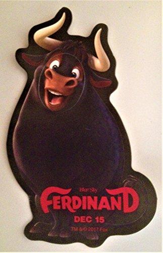 Ferdinand Promotional Refrigerator Magnet Frame