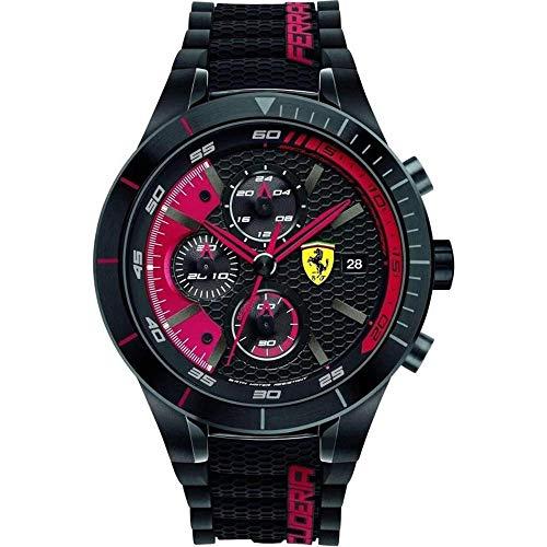 Ferrari Men's 0830260 REDREV