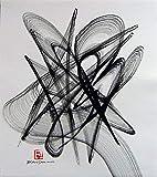 Brush Dance Series No. 20