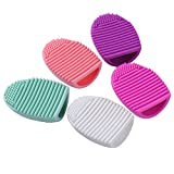 JD Million shop Silicone Makeup Brush Cleaning Washing Tools...