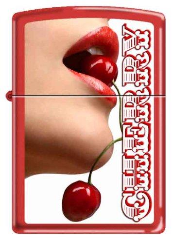 Zippo Cherry - 1