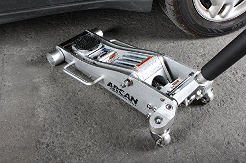 Car Jack  Ton Amazon Aluminum